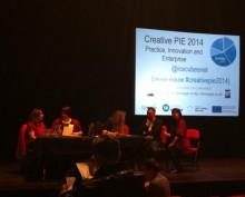 creative pie 2014