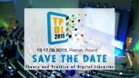 TPDL2015_Poznan
