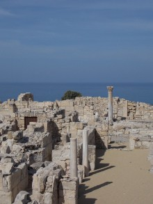 Kourion_Basilica