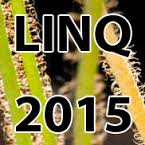 LINQ 2015 logo