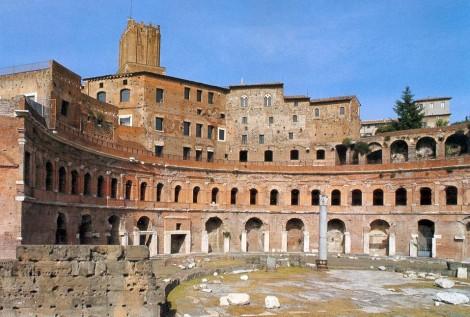 382-Roma-i-Mercati-Traianei