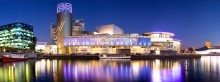 The Lowry_Greater Manchester