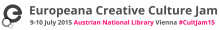 creative jam header