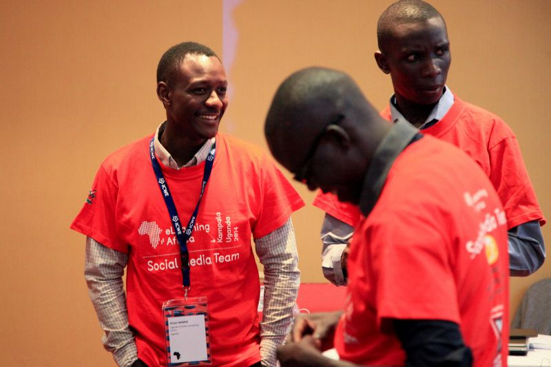 From eLearning Africa 2014