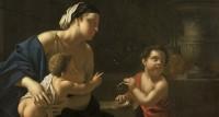 Blowing Bubbles, 1700-1722, Pieter van der Werff, Rijksmuseum (public domain)