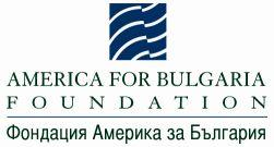 Logo America for Bulgaria