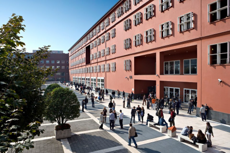 Milano Bicocca