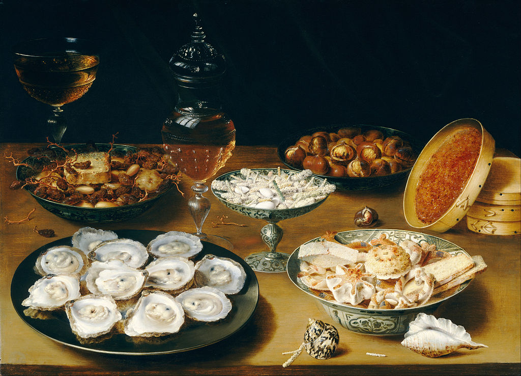 Food as european cultural heritage digital meets culture for Art culture and cuisine ancient and medieval gastronomy