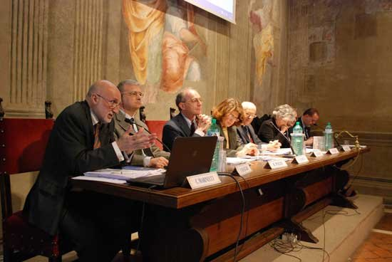 Rome, 16 February 2015: Presentation of the Networked School project