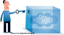The key to digital preservation_by Digitalbevaring.dk