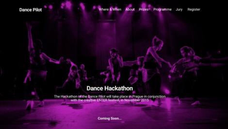 dance hackathon
