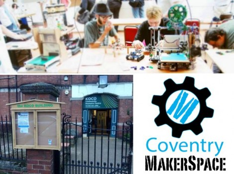 Coventry Makerspace 2