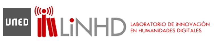 LINHD logo