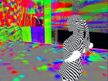 Mercurial virtual installation, by Tu.ukz