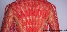 Bologna Design Week 2015 - 3D printing in fashion