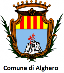 I AM_stemma Alghero