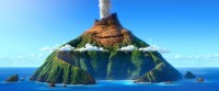 Pixar's short Lava