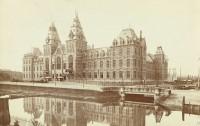 Photo, anonymous, 1884 - 1892
