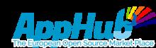 AppHub_logo_tagline