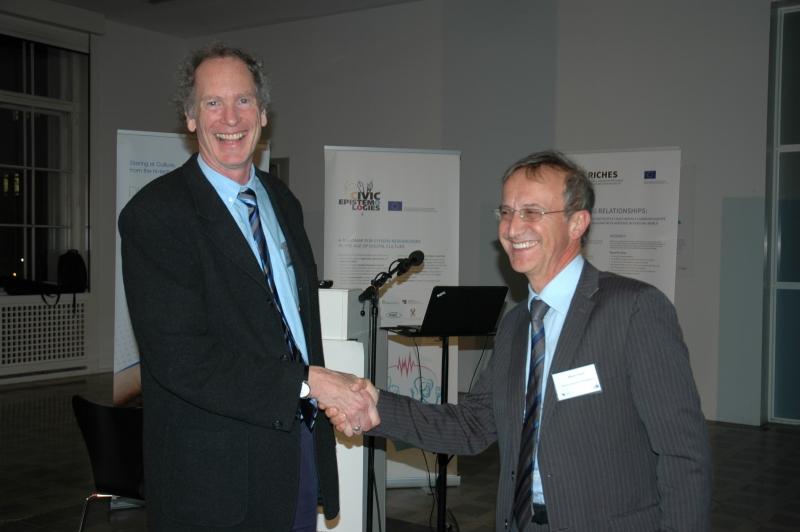 NF&MF handshake-Berlin 2015