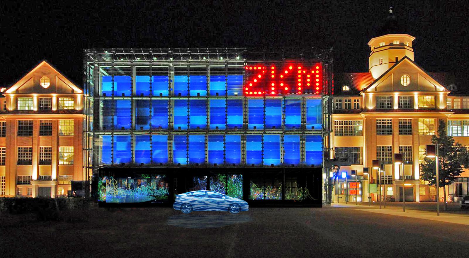 Karlsruhe Zkm Kinoprogramm