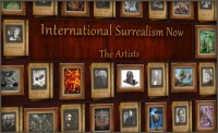 international surrealism now