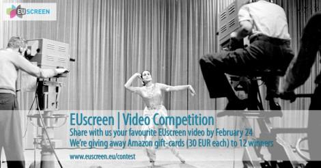EUscreenVideoCompetition