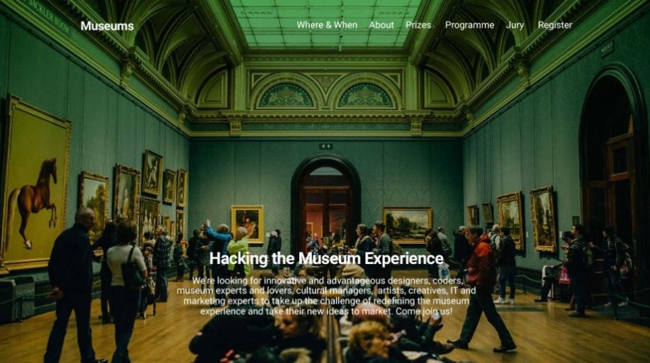 museums hackathon1