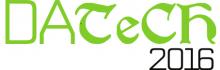 DATeCH2016-Logo