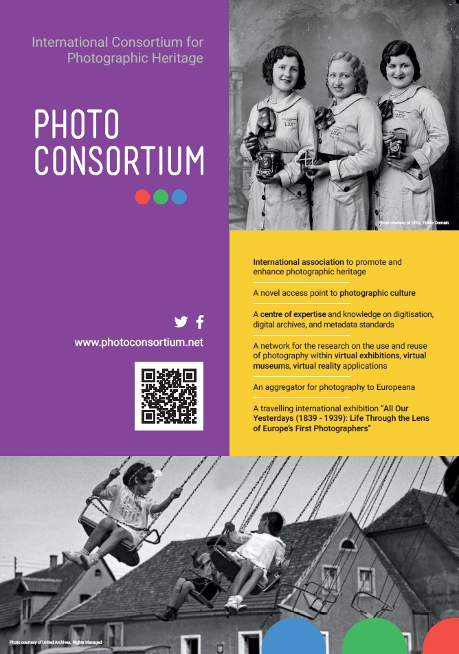 Photoconsortium Association