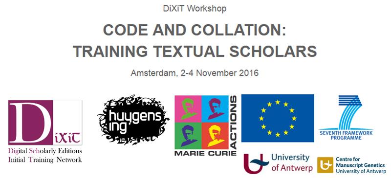 Dixit-workshop