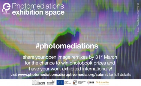 photomediation exhibit