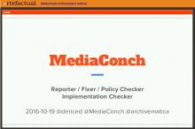 artefactual-mediaconch
