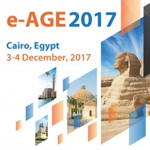 e-AGE 2017 Banner