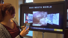 man meets world
