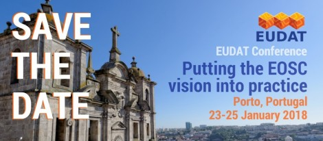 Savethedate Porto EUDAT Conference_programme