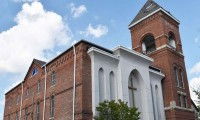 Bethel ame church