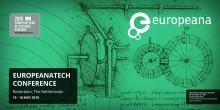 EuropeanaTech Conference