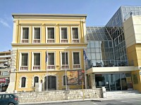 cidoc heraklion