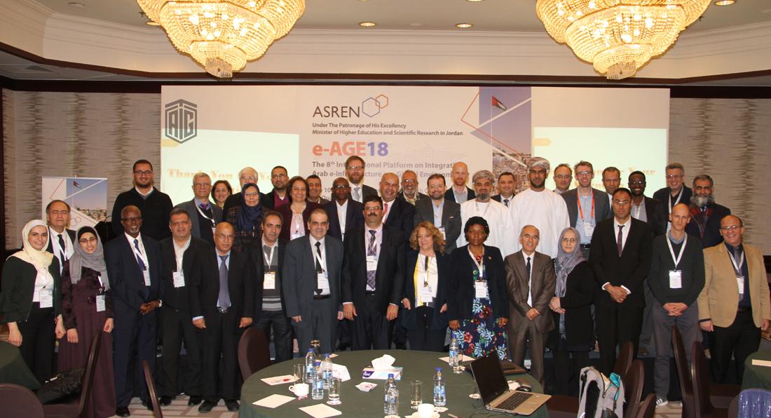 E Age18 Amman Jordan 2 3 December 2018 Digital Meets Culture