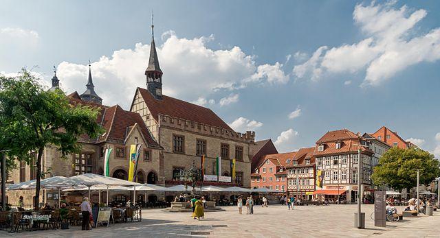 Marktplatz_(Göttingen)_jm20470