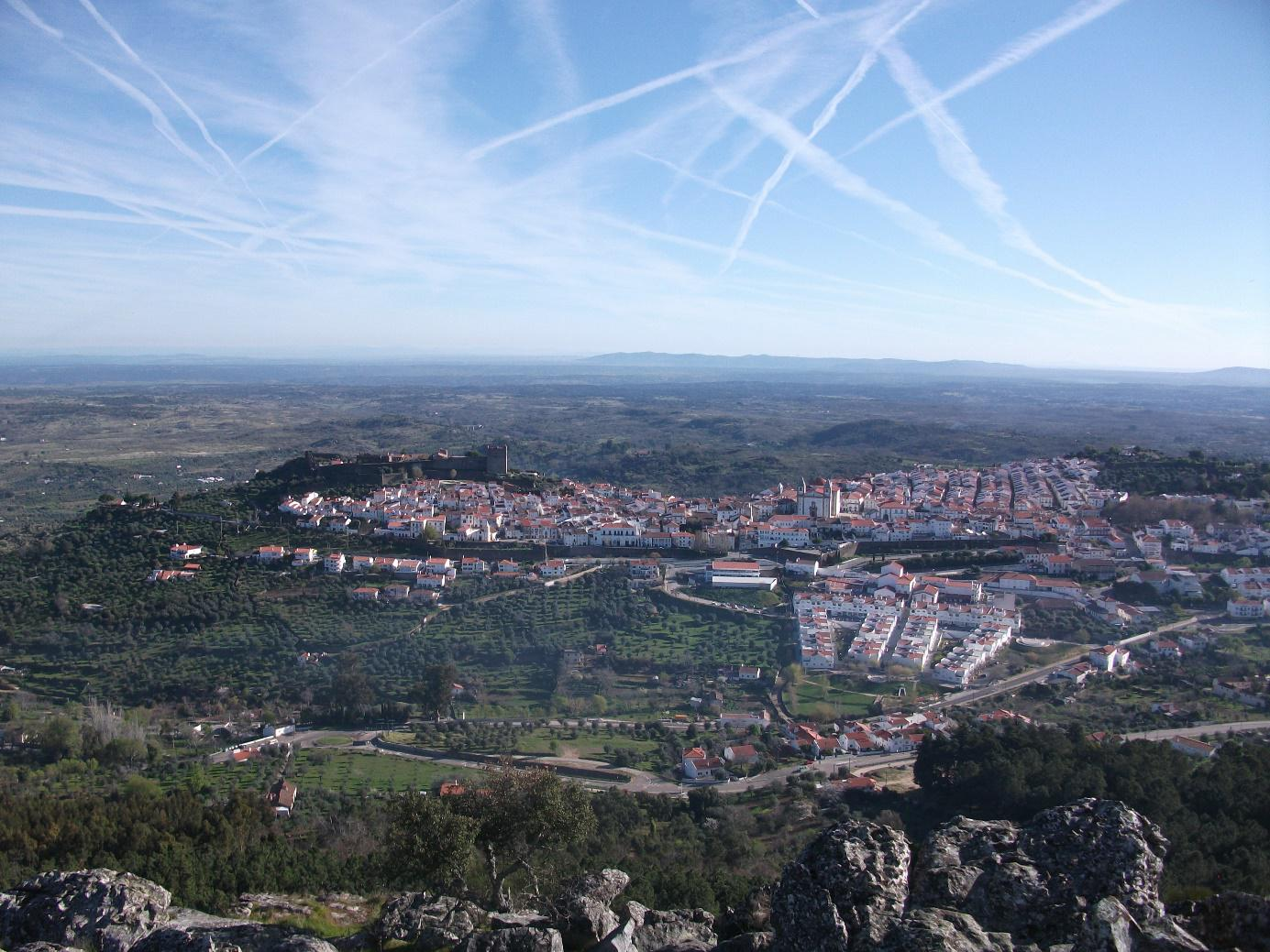 castello de Vide