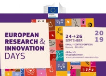 european research and innovation