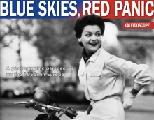 blue skies red panic 1