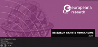 europeana research