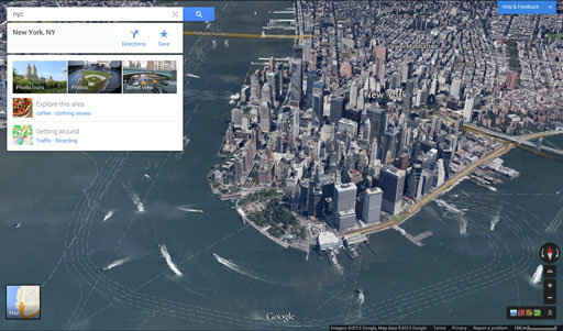 Google Maps Launches A Better Experience For Users Digital Meets - Digital maps online